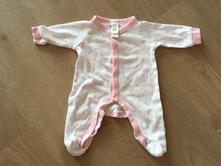 Kojenecké pyžamko, baby club,56