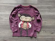 Tričko s opičkou, next,110