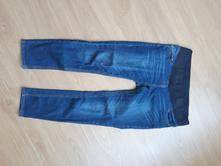 Pohodlné těhotenské kalhoty next, velikost 40-42, 40