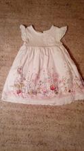 Bavlněné šaty zn. next, next,86
