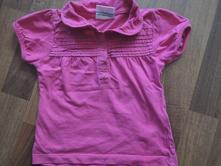 Tričko s límečkem, topolino,86