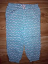 Letni teñunké kalhoty, pepco,86