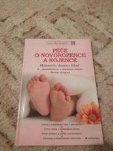 Péče o novorozence a kojence,