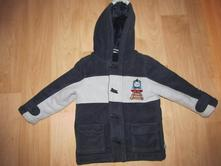 Zateplený kabátek, m&co,98