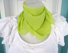 Lehký šátek , s
