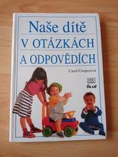 Kniha pro maminky,