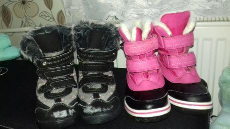 Zimni boty, 26