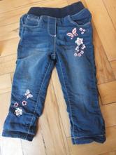 Podšité džíny, dopodopo,86
