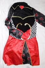 Be51. karnevalové šaty vel. l, l