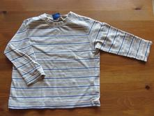 Pruhované triko s dlouhým rukávem, vel. 92, cherokee,92
