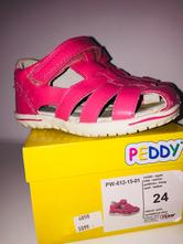 Peddy sandalky, peddy,24