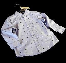 Dětská košile, kos-0009, minoti,86