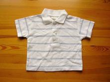 Tričko s krátkým rukávem zn. tiny ted vel. 68, tiny ted,68