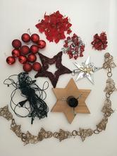 Vánoční ozdoby,
