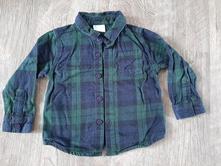 Flanelová košile f&f 74, f&f,74
