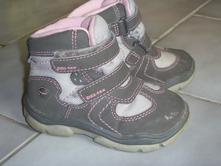 Zimní boty vel. 24, dei-tex,24