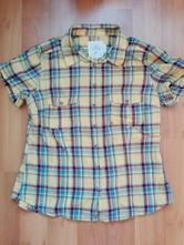 Károvaná košile, h&m,44