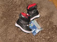 Nové - chlapecké - zímní boty - sněhulky - vel.20, lupilu,20