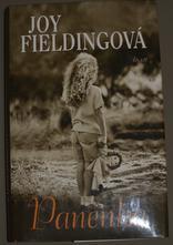 """Prodám knihu """"panenka"""" (joy fielding),"""