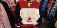 Vánoční svetr v 110, m&co,110