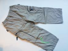 Kalhoty č.510, 110