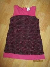 Šaty, palomino,104