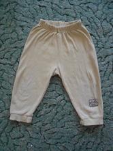 Pyžamové kalhoty s pruhy, 86