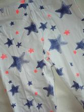 Bavlněné legínky george s hvězdičkami, george,116