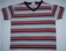 Pruhované tričko next vel. 86, next,86