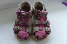 Botičky, obuv, boty, sandále velikost 21 (13cm), fare,21
