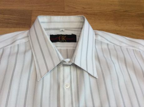 Pánské košile světlá, 43