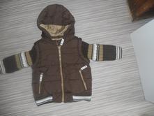 Zimní bunda, next,74