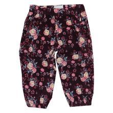 Dětské kalhoty, manšestráky, 86