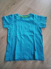 Tyrkysové tričko matalan, matalan,104
