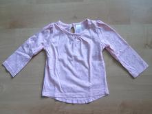 Bavlněné tričko c&a, c&a,74