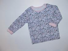 J727 bavlněné tričko vel. 74, disney,74