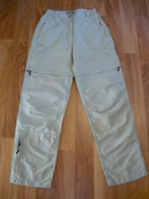 Plátěné kalhoty, 36