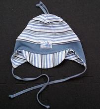 Čepice vel. 80 - 50 cm, 80