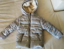 Zimní bunda, baby,92