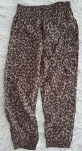 Kalhoty 4-5 let, h&m,110