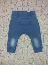 Kalhoty -jogger, h&m,62