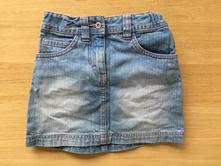 Džínová sukně marks&spencer, marks & spencer,116