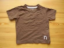 Tričko s krátkým rukávem zn. next vel. 74, next,74