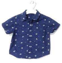 Chlapecká košile  74/80, matalan,74
