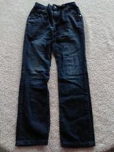Tmavé džíny vel.128/1893, next,128
