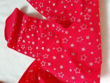 Silonové punčocháče s hvězdičkami, h&m,104