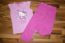 Dětské pyžamo, sanrio,98
