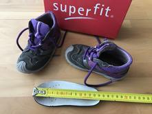 Celoroční boty superfit vel. 22, superfit,22