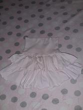 Bavlnena sukně, h&m,122