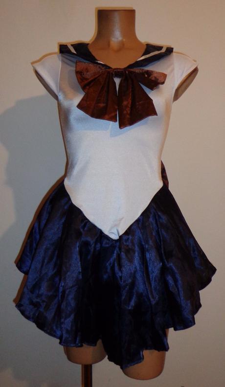 Kostým šaty námořnice, vel. m., m